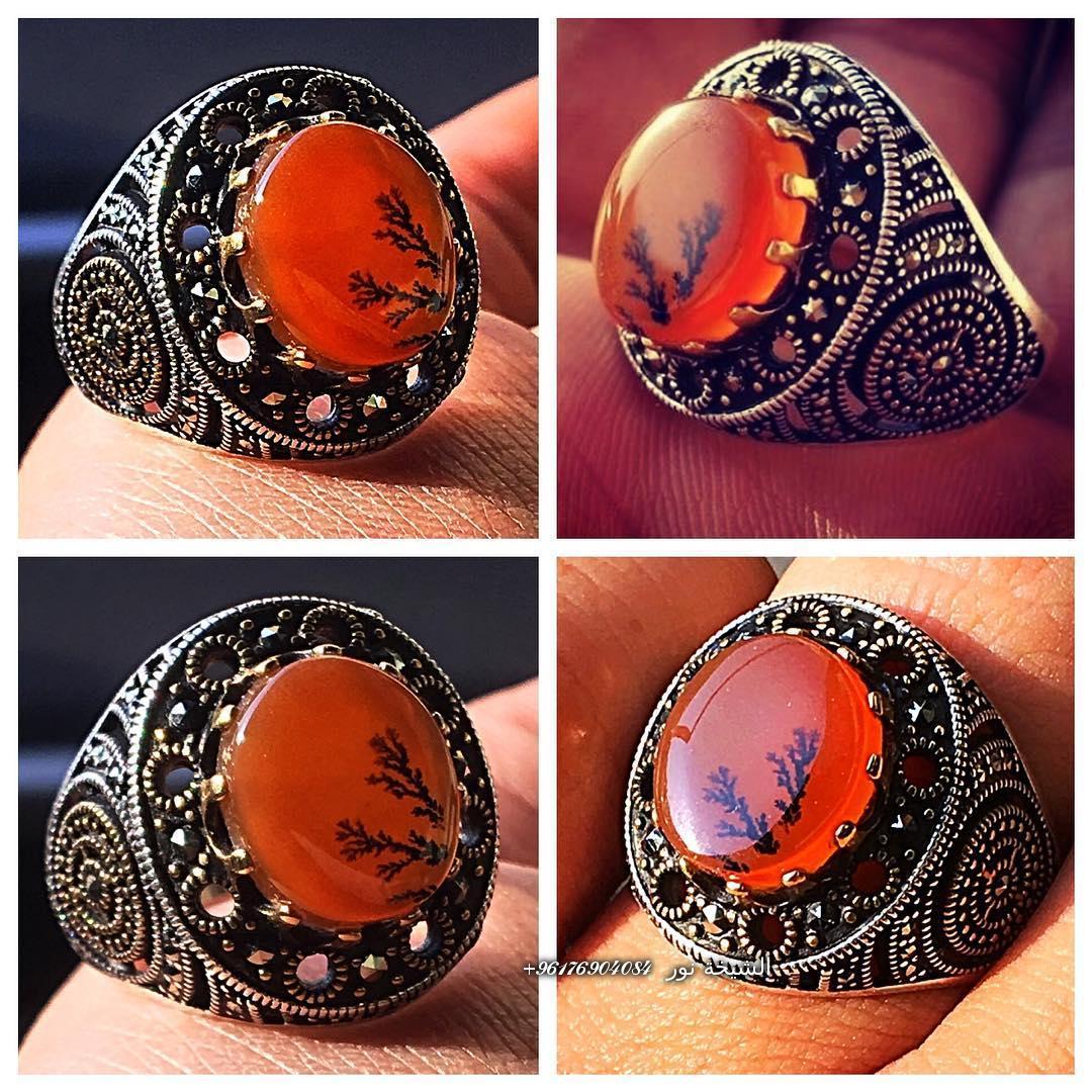 صورة خاتم العقيق اليماني المترش الملكي لجلب الخطاب والزواج-أفضل شيخة روحانية نور 0096176904084