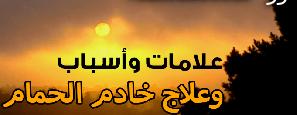 صورة علاج جن خادم الحمام|افضل شيخة روحانية نور 0096176904084